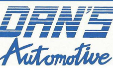 Dan's Automotive Inc.